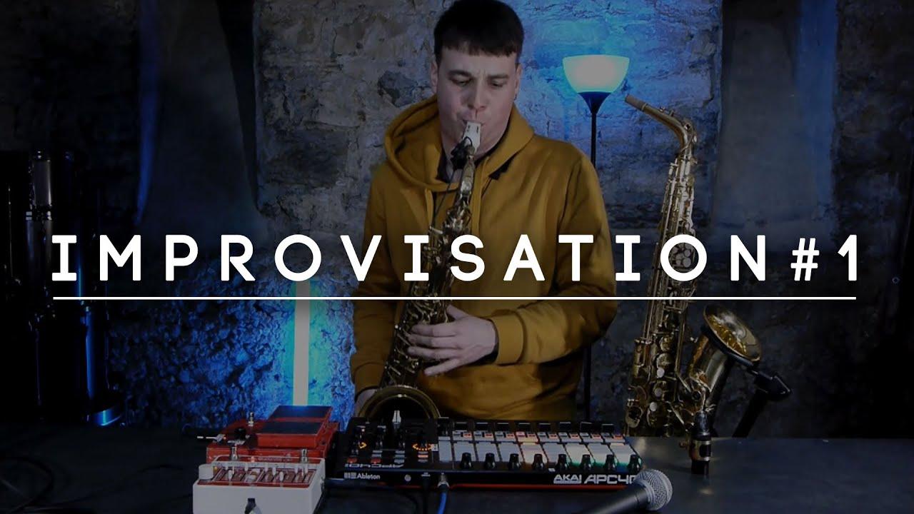 Human Pattern - Improvisation