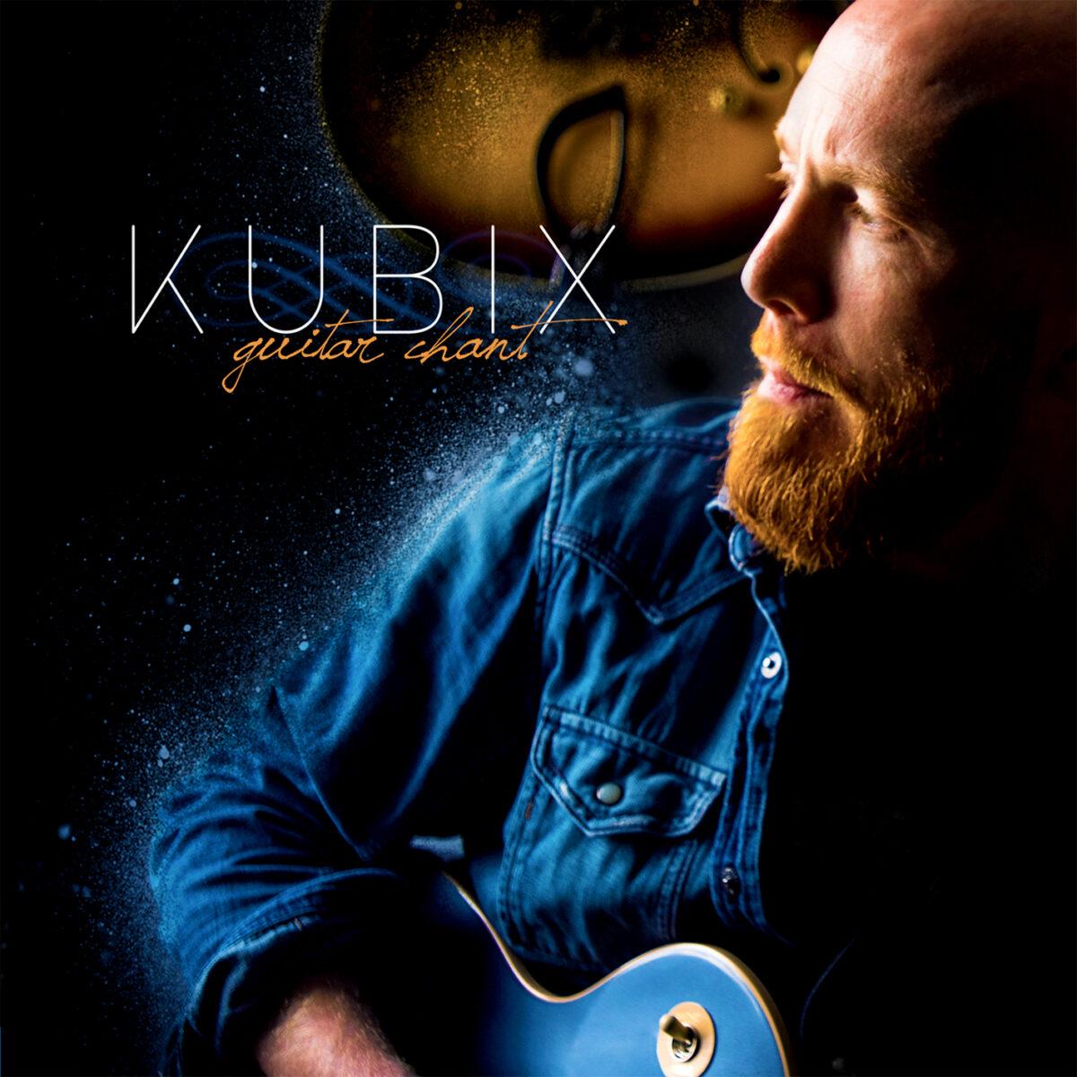 Kubix (cover)